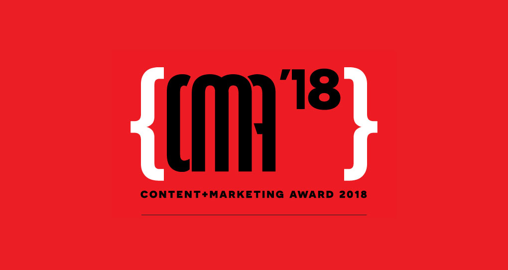 Zsűrizünk a Content Marketing Awardon is!