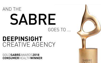 """Győzelem a SABRE-n! Mienk az """"Oscar-díj""""!"""