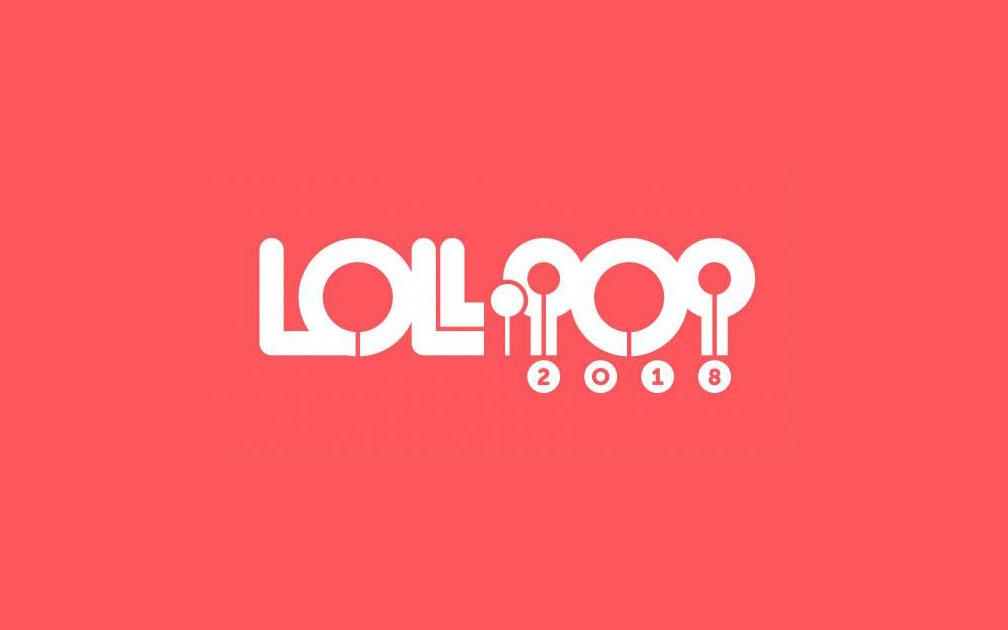 Shortlisten a Lollipopon is!